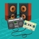 Music Collection  - GraphicRiver Item for Sale