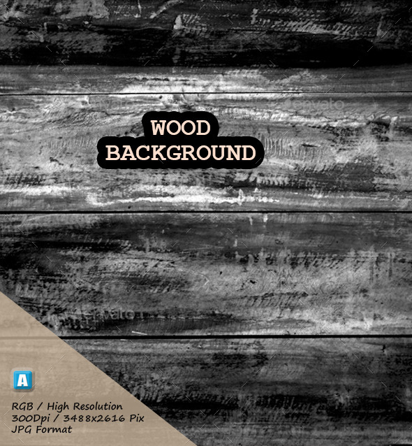GraphicRiver Wood Texture 0115 10648238