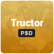 Tructor - Construction PSD Template - ThemeForest Item for Sale