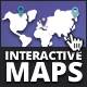 Interactive Map Builder for WordPress