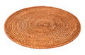 Round Woven Place Mat - PhotoDune Item for Sale