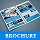 Advance Technology - Bi-fold Brochure Template - GraphicRiver Item for Sale
