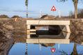 Eco Culvert under construction - PhotoDune Item for Sale
