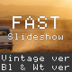 Simple Fast Slideshow - VideoHive Item for Sale