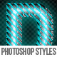 Vibrant Styles - GraphicRiver Item for Sale