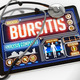 Bursitis on the Display of Medical Tablet. - PhotoDune Item for Sale