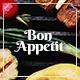 Bon Appetit - Premium Restaurant WordPress Theme - ThemeForest Item for Sale