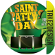 Saint Patty's Day Flyer Template - GraphicRiver Item for Sale