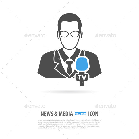 GraphicRiver Media and News 10655821