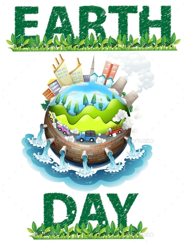 GraphicRiver Earth Day Theme 10656123