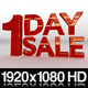 1 Day Sale - VideoHive Item for Sale