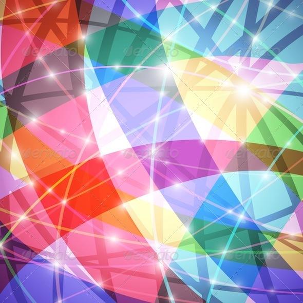 Graphic River Colorful Background Vectors -  Conceptual  Business  Backgrounds 1072641
