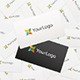Logo Cards Mockup - GraphicRiver Item for Sale