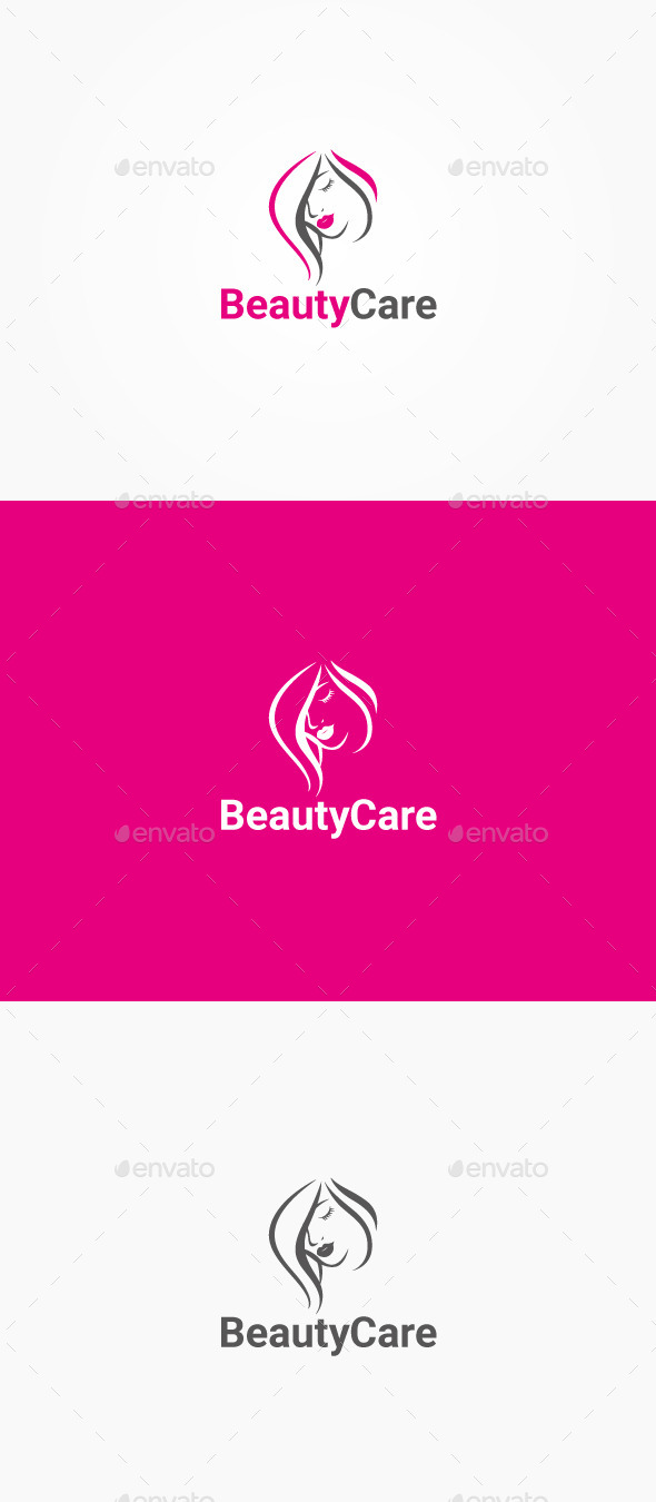 GraphicRiver Beauty Care 10663629