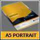 Neux Brochure Templates - GraphicRiver Item for Sale