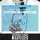 Future Of Medicine - VideoHive Item for Sale