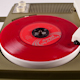 Portable Vintage Record Player 4 - VideoHive Item for Sale