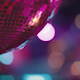 Night Club Glitter Disco Ball 7 - VideoHive Item for Sale