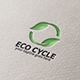 Eco Cycle - GraphicRiver Item for Sale