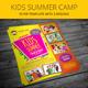 Kids Summer - GraphicRiver Item for Sale
