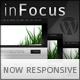 inFocus - Powerful Professional WordPress Theme - ThemeForest Item for Sale