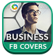 3 Business Facebook Covers - GraphicRiver Item for Sale