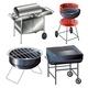 Grilling Sets - GraphicRiver Item for Sale