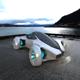 Mercedez BIOME Concept Car