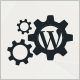 WordPress Theme Options - Modular and Responsive