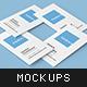 Business Cards Mock-Ups Pack Vol. 1 - GraphicRiver Item for Sale