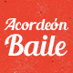 Acordeón Baile - AudioJungle Item for Sale