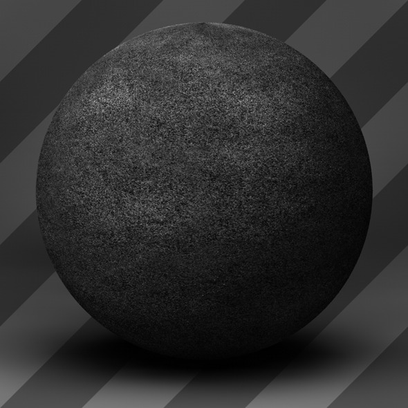 3DOcean Asphalt Shader 001 10673567