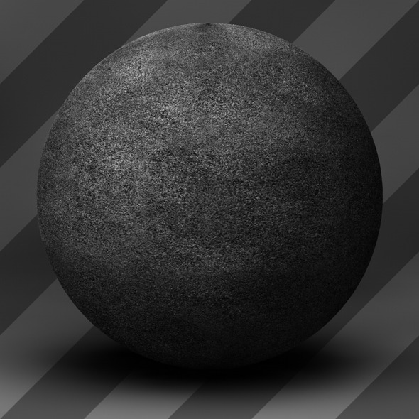 3DOcean Asphalt Shader 002 10673575