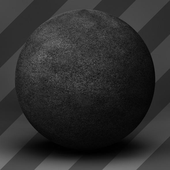 3DOcean Asphalt Shader 004 10673588