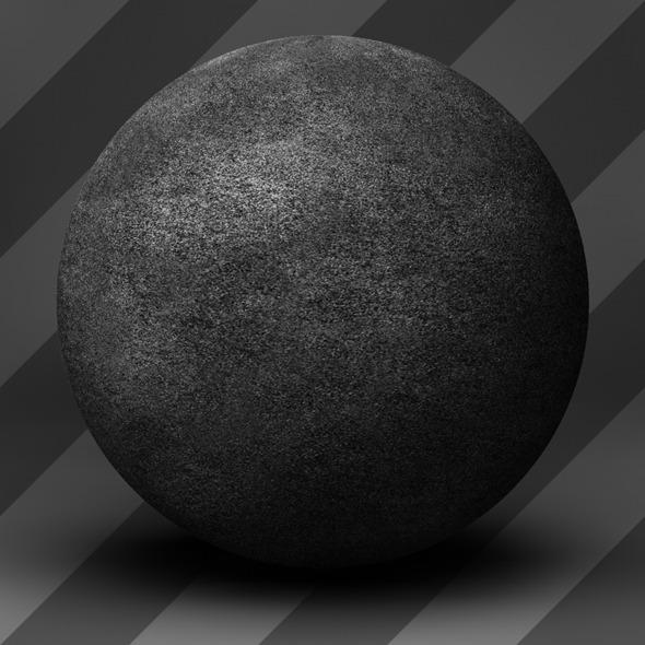 3DOcean Asphalt Shader 005 10673596