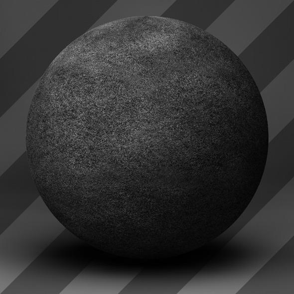 3DOcean Asphalt Shader 006 10673734