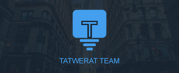 Tatwerat-Team