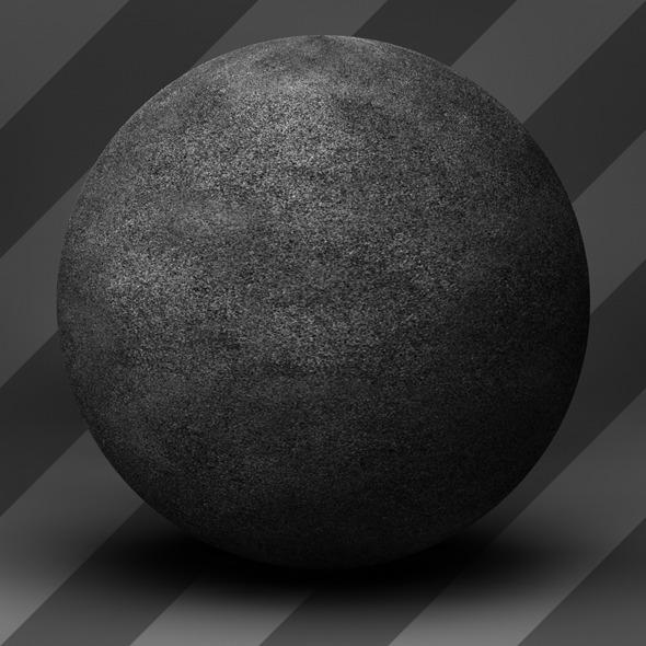 3DOcean Asphalt Shader 007 10673944