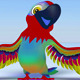 Parrot Presenter 2 - VideoHive Item for Sale