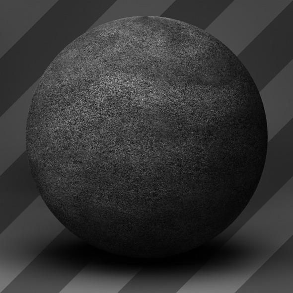 3DOcean Asphalt Shader 014 10677430