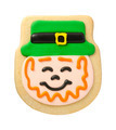 Leprechaun Cookie for St. Patrick's Day - PhotoDune Item for Sale