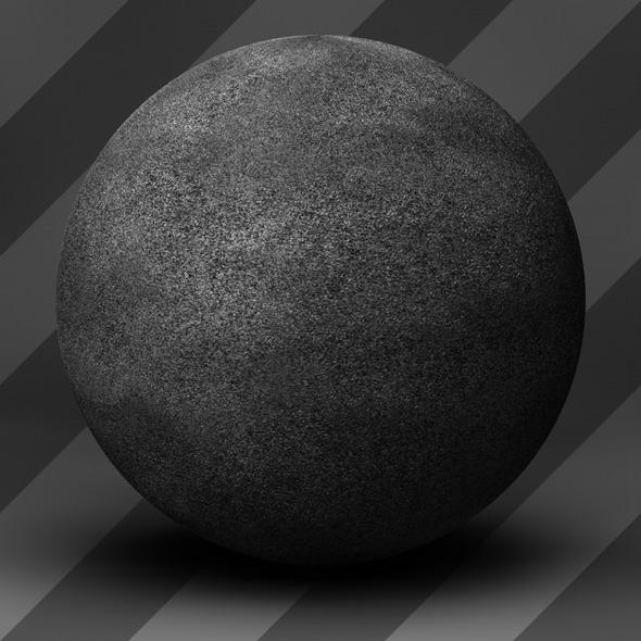 3DOcean Asphalt Shader 015 10677500