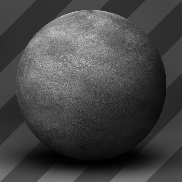 3DOcean Asphalt Shader 016 10677700