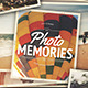 Photo Memories - Retro Slideshow - VideoHive Item for Sale