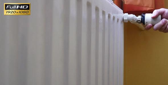 Thermostatic Radiator Valve Regulation