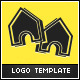 Creative Houses Logo Template - GraphicRiver Item for Sale