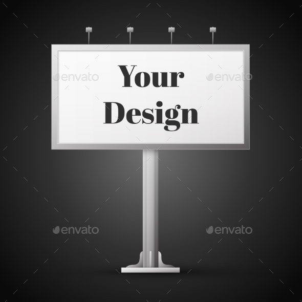 GraphicRiver Billboard 10678480
