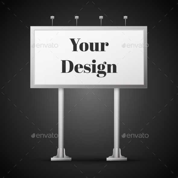 GraphicRiver Billboard 10678481