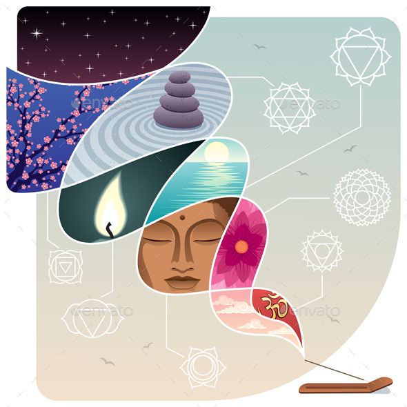 GraphicRiver Relaxation 10678702