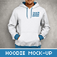 Hoodie Mockup | Men's Edition - GraphicRiver Item for Sale